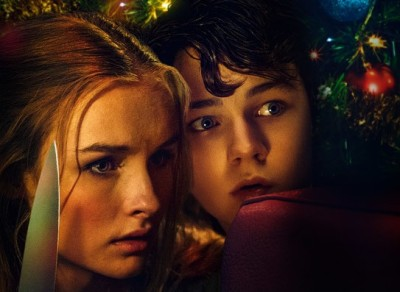 Countdown to Christmas - Better Watch Out (2017)