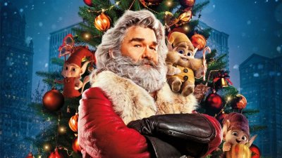 Countdown to Christmas - The Christmas Chronicles (2018)