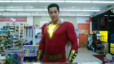 Shazam! is the Perfect Homage to Old School Comics